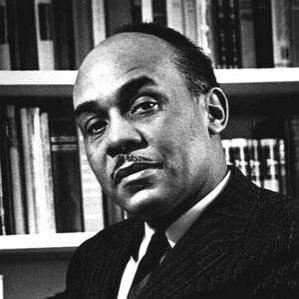 Ralph Ellison bio