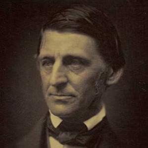 Ralph Waldo Emerson bio