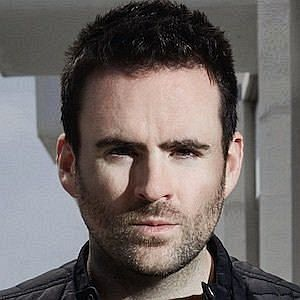Age Of Gareth Emery biography