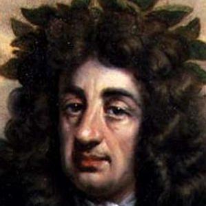 Charles II of England bio