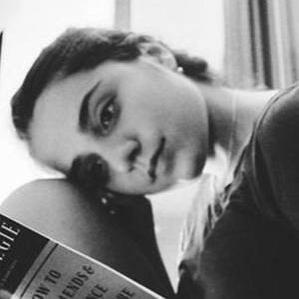 Age Of Stephania Ergemlidze biography