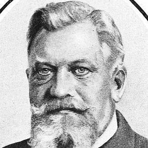 Lars Magnus Ericsson bio