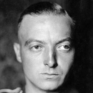 Karl Ernst bio