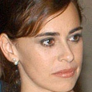Age Of Daniela Escobar biography