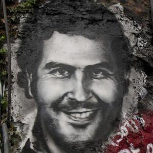Pablo Escobar bio