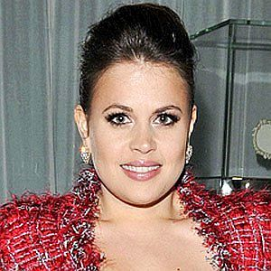 Age Of Nadia Essex biography