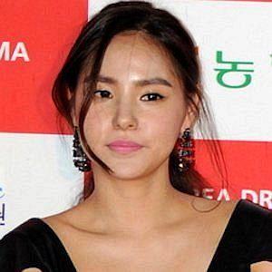 Age Of Jung Eun-ran biography