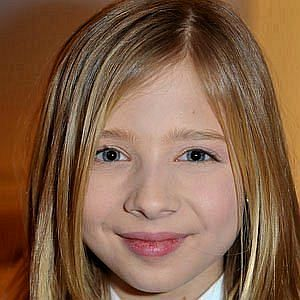 Age Of Jackie Evancho biography