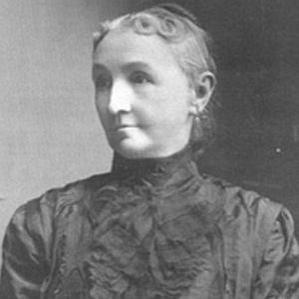 Augusta Jane Evans bio