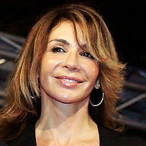 Age Of Giannina Facio biography