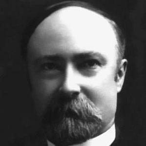 Charles W. Fairbanks bio