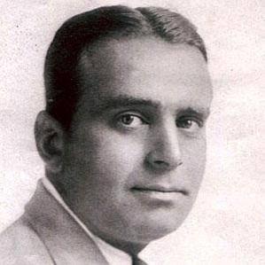 Douglas Fairbanks Sr. bio