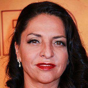 Age Of Veronica Falcón biography