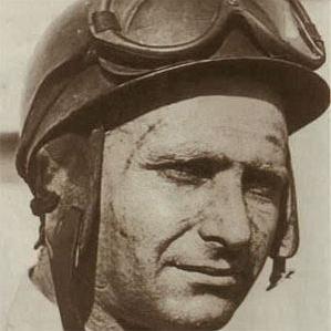 Juan Manuel Fangio bio