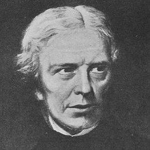 Michael Faraday bio