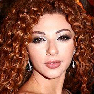 Age Of Myriam Fares biography