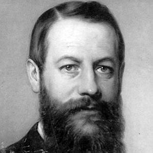 Johann Maria Farina bio