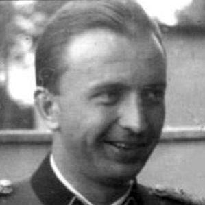 Hermann Fegelein bio