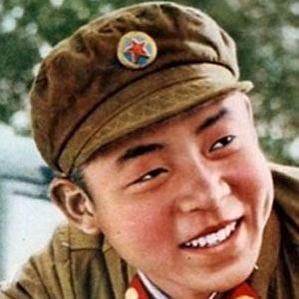 Age Of Lei Feng biography