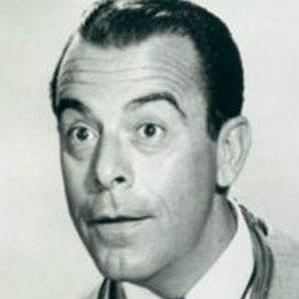 George Fenneman bio