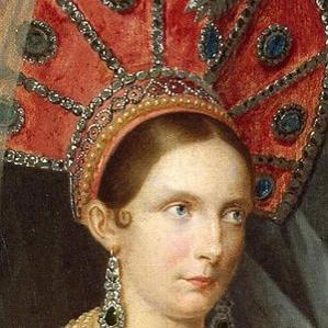 Alexandra Feodorovna bio