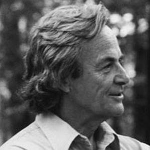 Richard Feynman bio