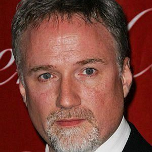 Age Of David Fincher biography