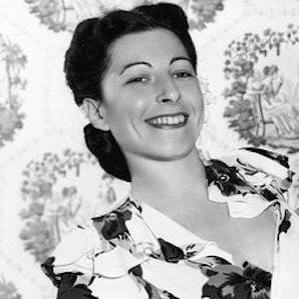 Sylvia Fine bio