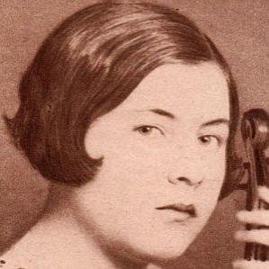 Annie Fischer bio