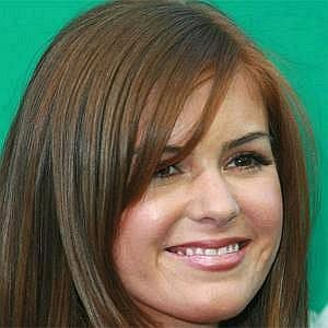 Age Of Isla Fisher biography