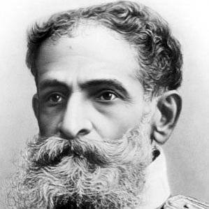 Deodoro Da Fonseca bio