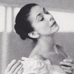 Margot Fonteyn bio