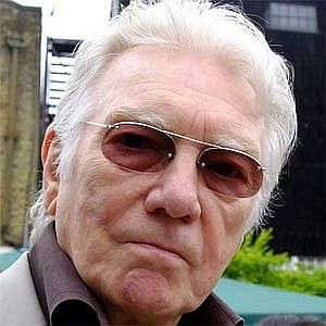 Age Of Alan Ford biography