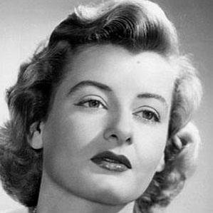 Constance Ford bio