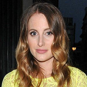 Age Of Rosie Fortescue biography