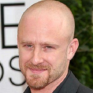 Age Of Ben Foster biography