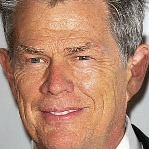 Age Of David Foster biography