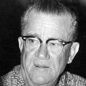 Ralph D. Foster bio