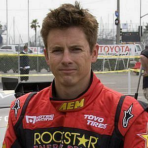 Age Of Tanner Foust biography