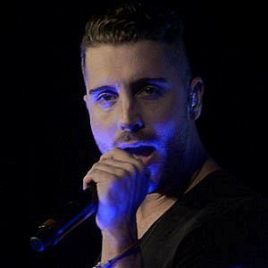 Age Of Nick Fradiani biography
