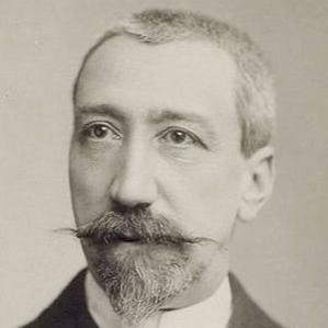 Anatole France bio