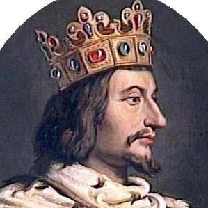 Charles V of France bio