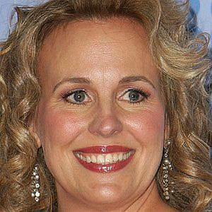 Age Of Genie Francis biography