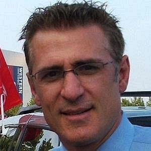 Age Of Ron Francis biography