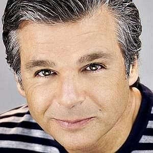 Age Of Jentezen Franklin biography