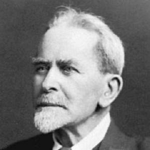 James George Frazer bio