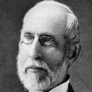 George Frederick Root bio