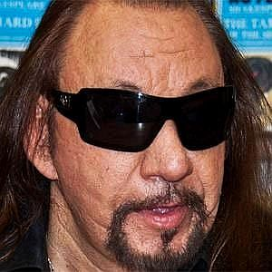 Age Of Ace Frehley biography