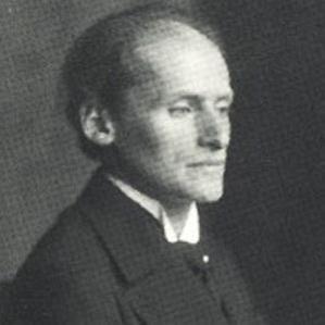 Carl Friedberg bio