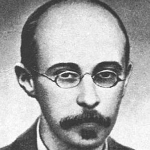 Alexander Friedmann bio